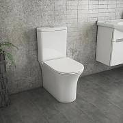Мебель для ванной комнаты в скандинавском стиле Москва