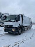 Вывоз строительного мусора контейнерами и газели Москва