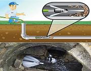 Прочистка канализации Тамбов