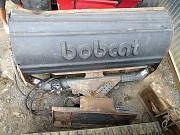 Дорожная щетка BOBCAT 182 см шильда Санкт-Петербург