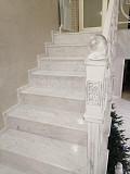 Лестницы, подоконники, столешницы из натурального камня Москва