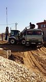 Доставка песка, земли, щебня Тосно