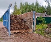 Расчистить участок в Воронеже, комплексная расчистка участков Семилуки