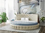 Ассортимент круглых кроватей от 35 000 руб. Москва