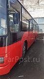 Продается автобус Daewoo (Daewoo BS106, 2007) Хабаровск