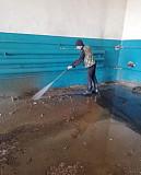Прочистка канализации (гидродинамическая) Омск