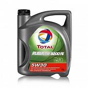 Моторное масло TOTAL RUBIA TIR 9200 FE 5W-30 Санкт-Петербург