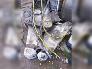 Гидроножницы CAT MP15 ротатор Санкт-Петербург