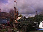Бурение и обустройство скважин на воду Томск