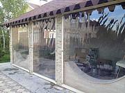 Мягкие окна, жидкие окна ПВХ Раменское