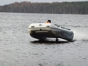 Ремонт лодок ПВХ любой сложности в СПб и Ленобласть Санкт-Петербург