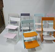 Детские растущие стулья Красноярск