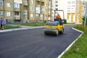 Благоустройство и услуги перевозок Кемерово