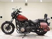 Мотоцикл круизер Yamaha BOLT 950 RA рама VN09J боковые мотосумки гв 2018 Москва
