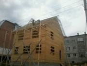Строительство домов из бруса Санкт-Петербург