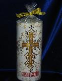 Свечи с иконописным изображением Ростов-на-Дону