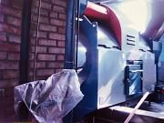 Продам твердотопливные сжигатели блочные типа ПТБ (новые) Москва