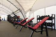 Годовой абонемент в фитнес-клуб Sтруктура CrossGym Химки