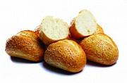 Замороженные хлебобулочные изделия Москва