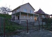 Дом 101 м2 на участке 4 сотки с видом на море Геленджик