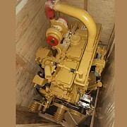 Двигатель Cummins NTA855-C360 Магадан
