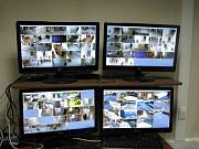 Монтаж, обслуживание видеонаблюдения, систем контроля доступа Санкт-Петербург