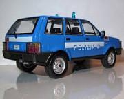 Полицейские машины мира спец. выпуск 2 Липецк
