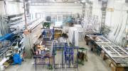 Продам производственный цех Новосибирск