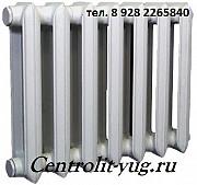Радиаторы чугунные МС Ростов-на-Дону