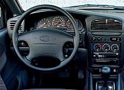 KIA Sportage-1 4WD (КИА Спортедж) 2000 г.в. на запчасти, авторазбор Санкт-Петербург