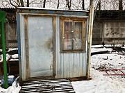 Продается бытовка Москва