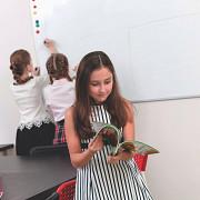Языковая школа HOGWARTS Москва