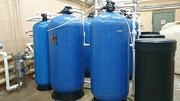 Продается Водоподготовка, производительность до 16 куб/час Москва