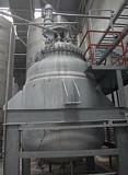 Продается Реактор эмалированный, объем -10 куб.м., Москва