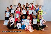 Танцы для взрослых и детей Пермь
