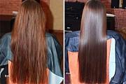 Обучение по курсу «Ламинирование волос» в центре «Союз» Тула
