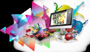 Обучение по курсу «Дизайн в полиграфии и рекламе» в центре «Союз» Тула