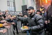 Франшиза Black Star Burger Екатеринбург