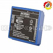 Аккумуляторная батарея HBC-Radiomatiс BA209061, BA209000 - 6.0V, 800 mAh. Владивосток