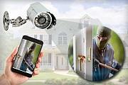 Монтаж систем видеонаблюдения Нальчик