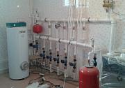Водопровод Воронеж, водоподготовка и водоснабжение в Воронежской области Семилуки