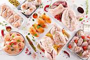 Предлагаем оптом мясо птицы, говядины, баранины Москва