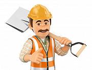 Работник на стройку Липецк