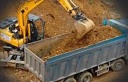 Доставка глины Воронеж, купить глину и привезти глину в Воронежскую область Семилуки