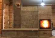 Печи, камины из талькохлорита ( талькомагнезита) в Санкт-Петербурге от производителя. Санкт-Петербург