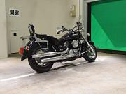 Мотоцикл круизер Yamaha Dragstar 1100 Classic рама VP13J гв 2000 Москва