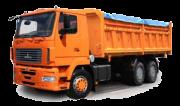 Самосвал МАЗ-6501С9-8525-000 Москва