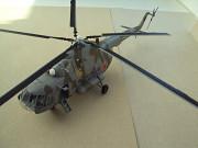 Вертолёт Россия Air Mi-17 Липецк