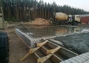 Доставка бетона и раствора в Воронеже и области раствор и бетон Семилуки