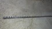 Нож беспальцевый (верхний), КЗНМ 08.04.01 Бийск